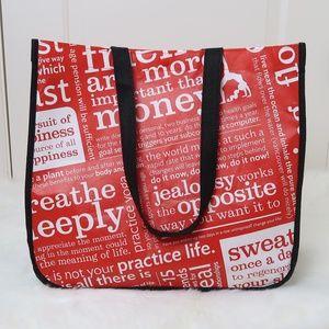 Lululemon Shopping Bag Tote M